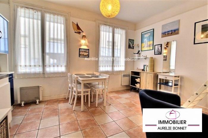 Vente appartement Trouville sur mer 88500€ - Photo 2