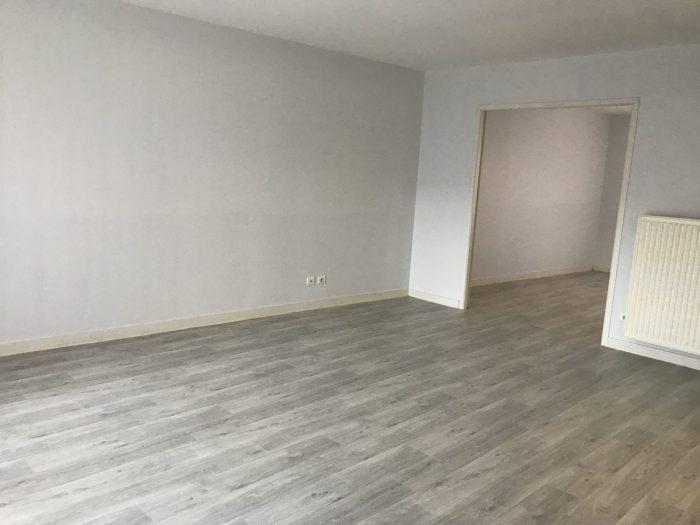 Rental apartment Clisson 700€ CC - Picture 1