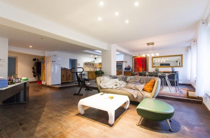 Vendita immobile Metz 495800€ - Fotografia 8