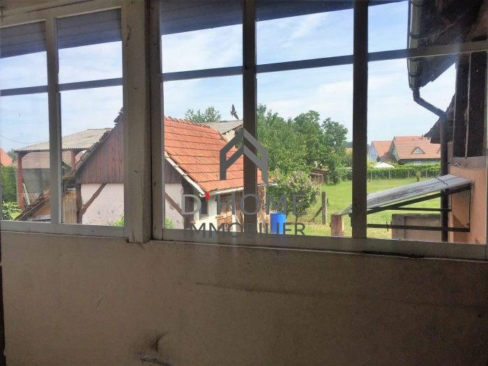 Venta  casa Forstfeld 211860€ - Fotografía 7