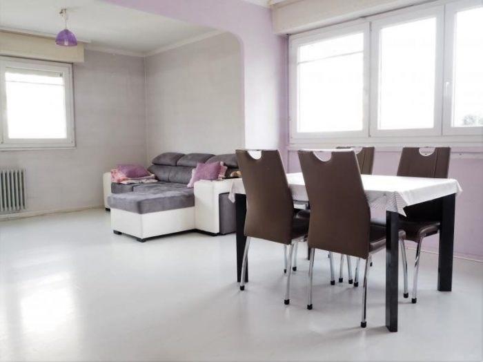Vendita appartamento Strasbourg 96000€ - Fotografia 1