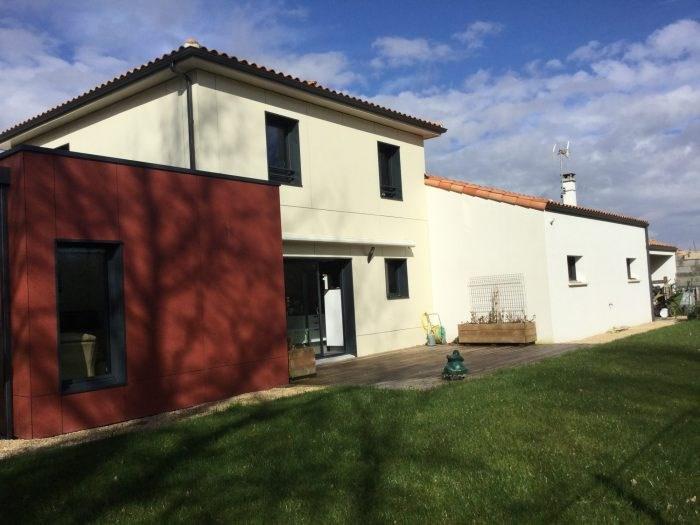 Deluxe sale house / villa Nieul le dolent 321500€ - Picture 2