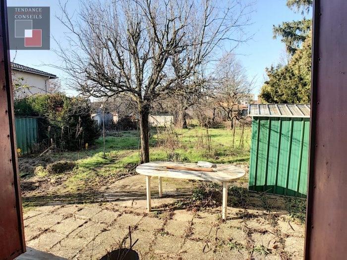 Vente maison / villa Villefranche-sur-saône 155000€ - Photo 3