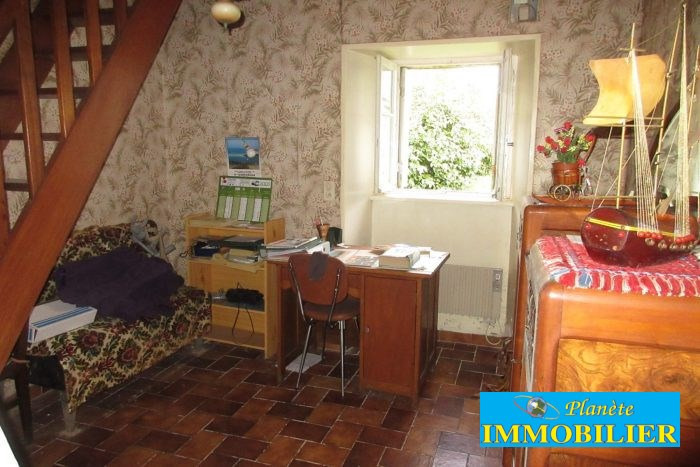 Vente maison / villa Confort-meilars 110 250€ - Photo 14