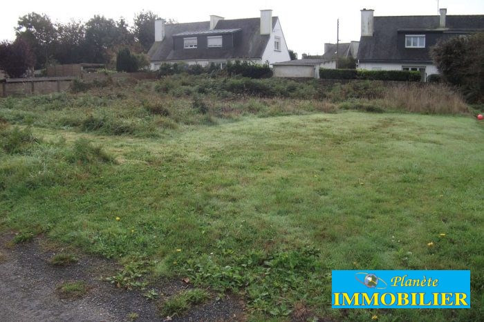 Vente terrain Plouhinec 26 750€ - Photo 2