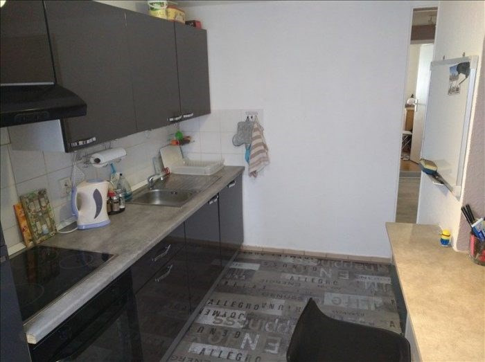 Produit d'investissement appartement Bischwiller 81000€ - Photo 5