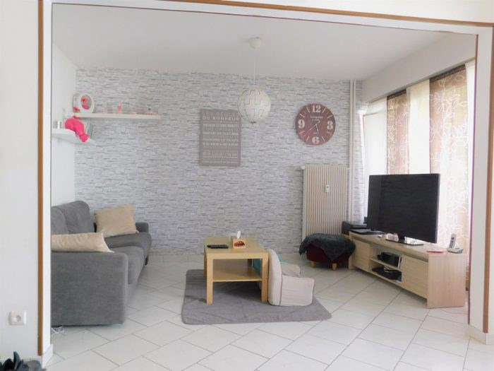 Vente appartement Hoenheim 155 150€ - Photo 1