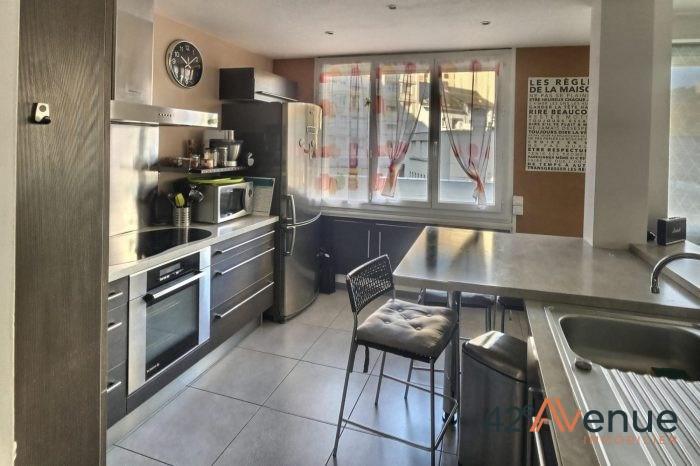 Sale apartment St-etienne 170000€ - Picture 4