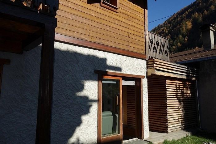 Vente appartement Argentiere 516000€ - Photo 2