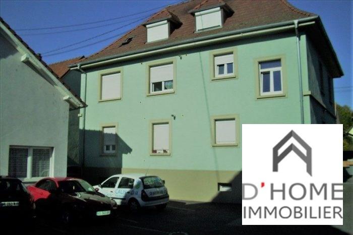 Verkauf mietshaus Gundershoffen 390000€ - Fotografie 2