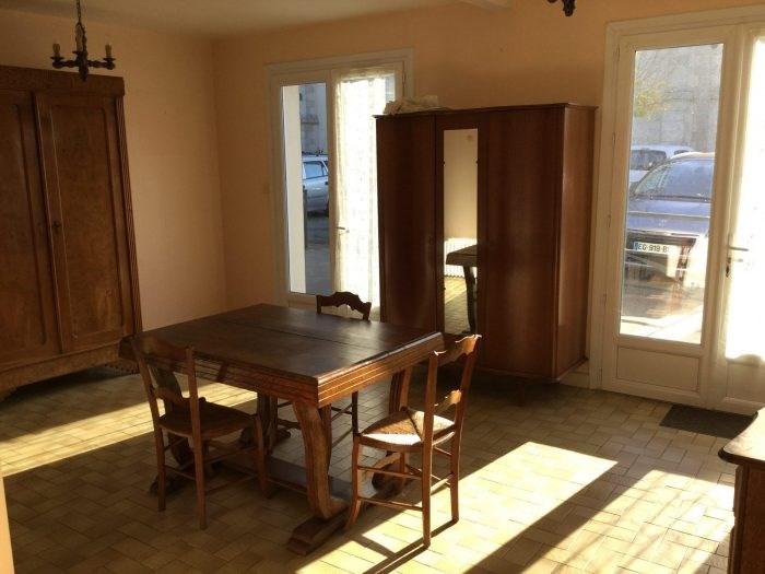 Sale house / villa Les brouzils 112400€ - Picture 3