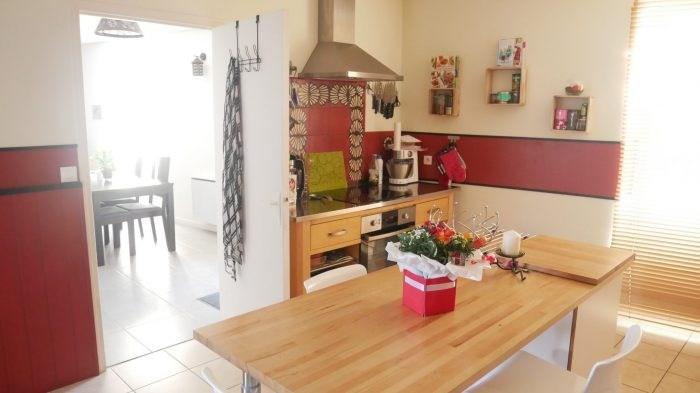 Sale house / villa Boussay 158400€ - Picture 4