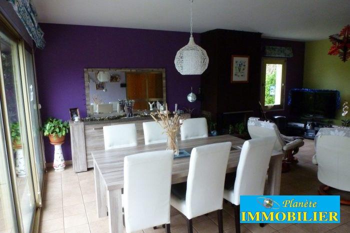 Sale house / villa Plouhinec 260500€ - Picture 5