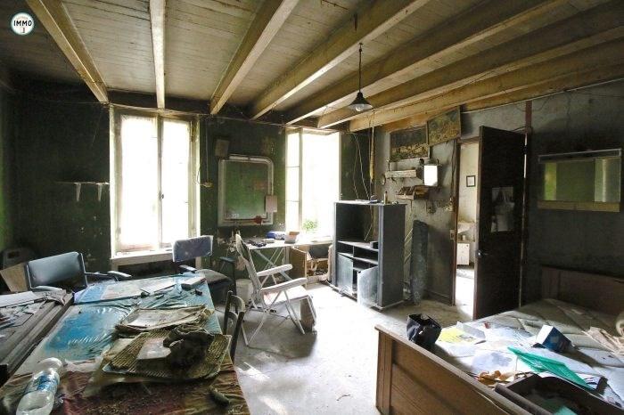 Vente maison / villa Saint-georges-des-agoûts 47000€ - Photo 2