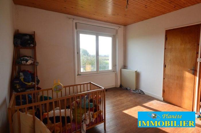 Sale house / villa Cleden cap sizun 115500€ - Picture 9