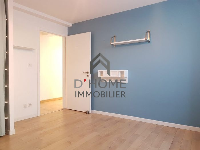 Sale apartment Bischwiller 135 000€ - Picture 5