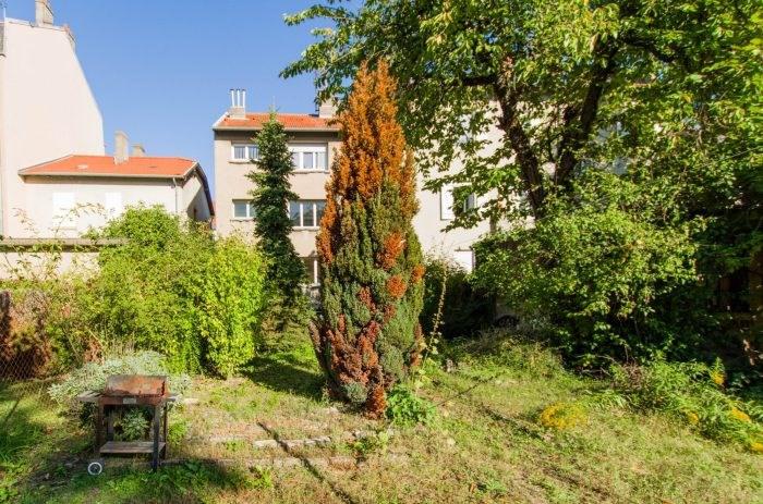 Sale apartment Montigny-lès-metz 124000€ - Picture 1