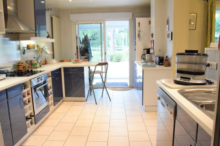 Sale house / villa Merey 294000€ - Picture 4