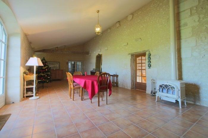 Deluxe sale house / villa Saint-fort-sur-gironde 498000€ - Picture 9