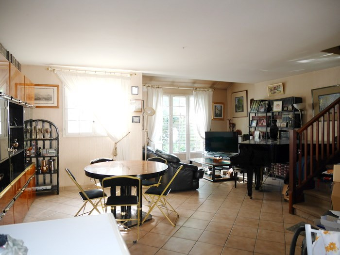 Sale house / villa Montigny les cormeilles 246700€ - Picture 3