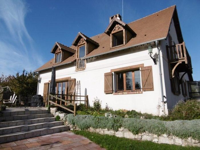 Sale house / villa Bois-jérôme-saint-ouen 500000€ - Picture 4
