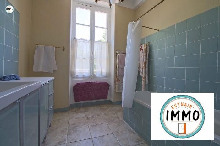 Sale house / villa Saint-fort-sur-gironde 186250€ - Picture 2