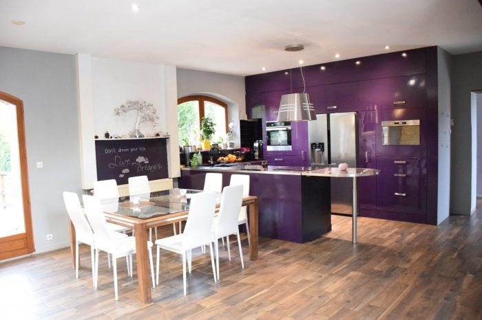 Vente maison / villa Pacy-sur-eure 460000€ - Photo 2