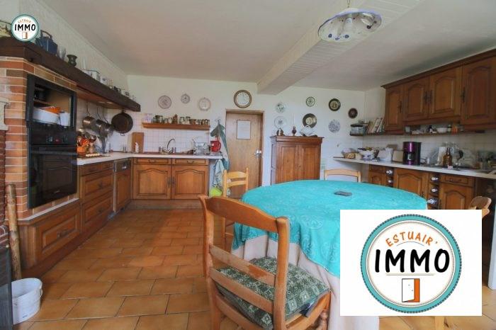 Vente de prestige maison / villa Plassac 446200€ - Photo 7