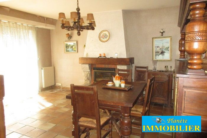 Vente maison / villa Plozévet 177 140€ - Photo 12