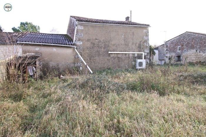 Sale house / villa Saint-fort-sur-gironde 66000€ - Picture 3