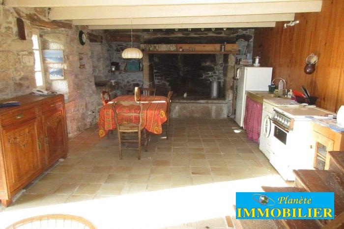Sale house / villa Goulien 105000€ - Picture 6