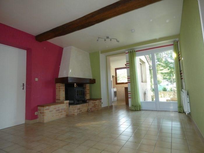 Sale house / villa La regrippière 156900€ - Picture 1