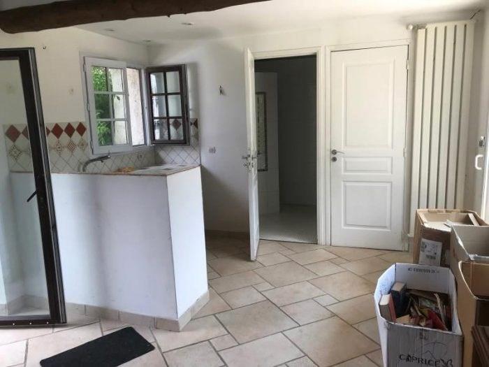 Sale house / villa Villegats 350000€ - Picture 6