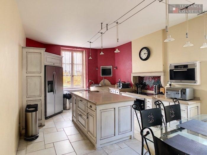 Vente de prestige maison / villa Mâcon 628000€ - Photo 8