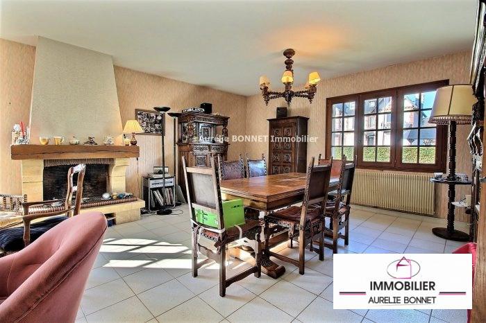Vente de prestige maison / villa Tourgeville 572400€ - Photo 2