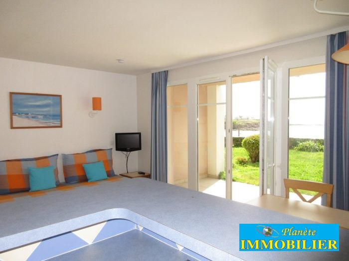 Sale apartment Audierne 166 720€ - Picture 8