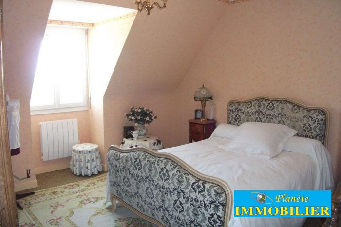 Sale house / villa Plouhinec 499 200€ - Picture 9