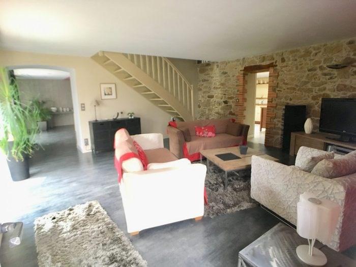 Investment property house / villa La guyonnière 296000€ - Picture 3