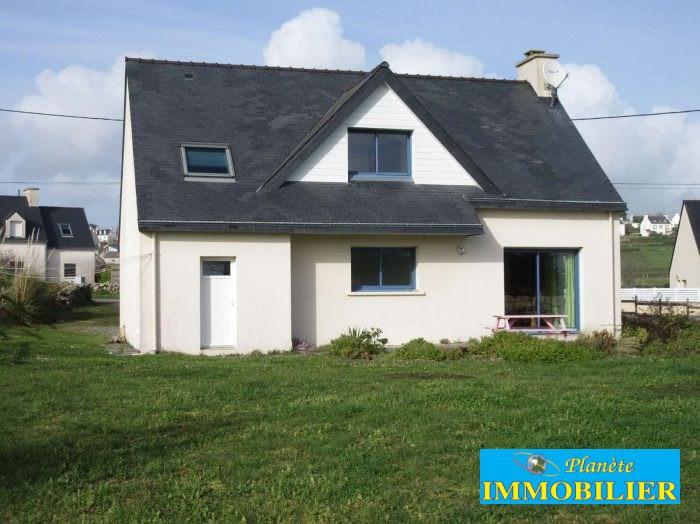 Vente maison / villa Plouhinec 260500€ - Photo 1