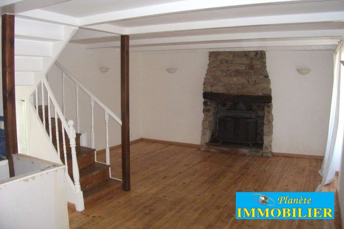 Vente maison / villa Audierne 103 950€ - Photo 2