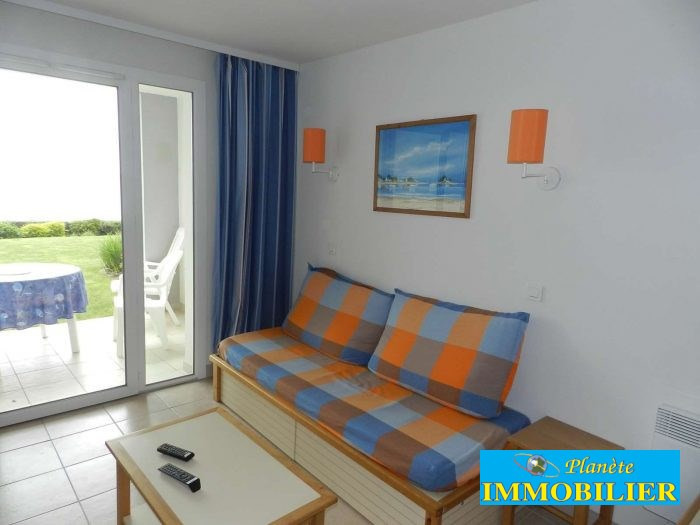 Sale apartment Audierne 94 500€ - Picture 3