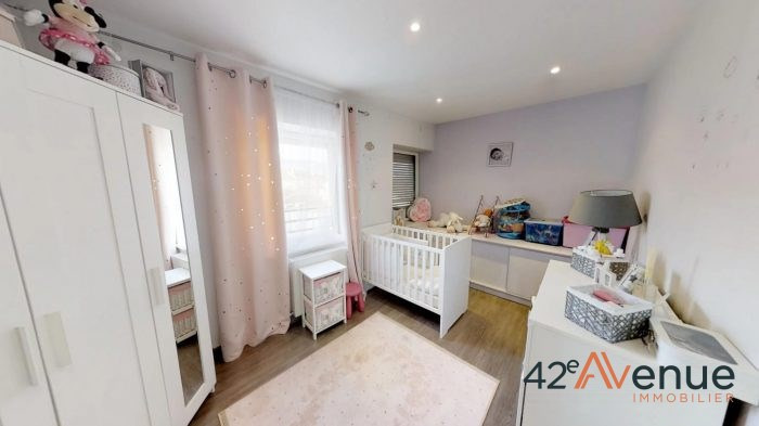Vente appartement Firminy 152000€ - Photo 7