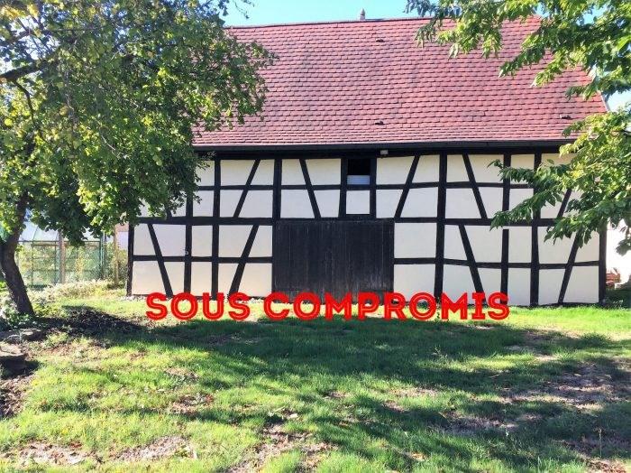 Sale house / villa La wantzenau 160500€ - Picture 1