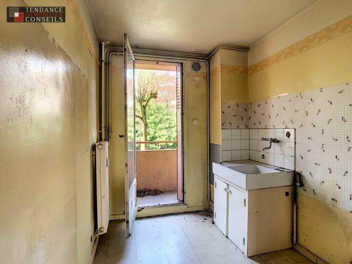 Vente appartement Villefranche-sur-saône 68000€ - Photo 4