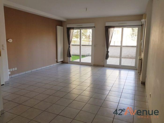 Продажa квартирa Saint-étienne 133000€ - Фото 4