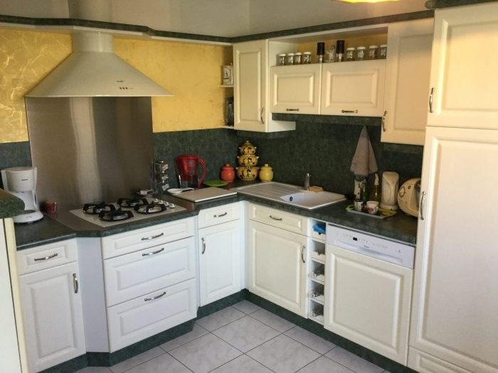 Sale house / villa Nieul-le-dolent 279500€ - Picture 5