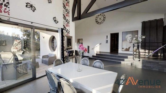 Revenda residencial de prestígio casa Saint-just-saint-rambert 539000€ - Fotografia 2