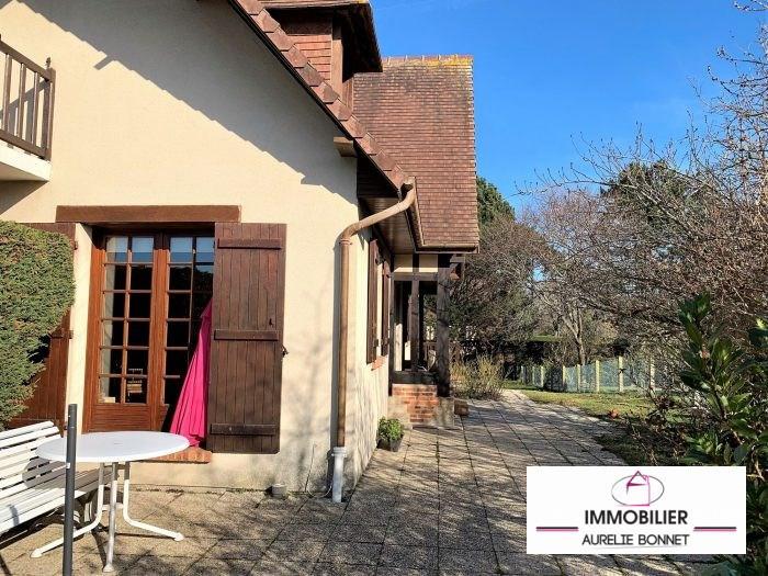 Vente de prestige maison / villa Tourgeville 572400€ - Photo 3