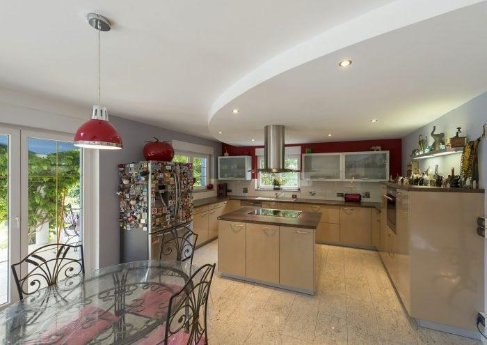Deluxe sale house / villa Durningen 890000€ - Picture 5