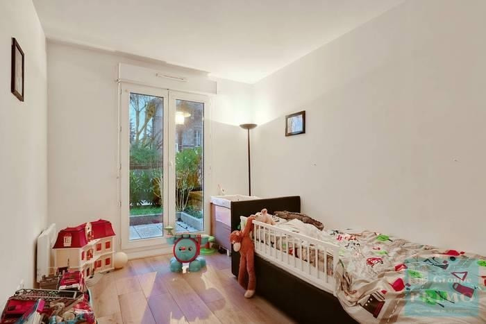 Vente appartement Le plessis robinson 289000€ - Photo 6